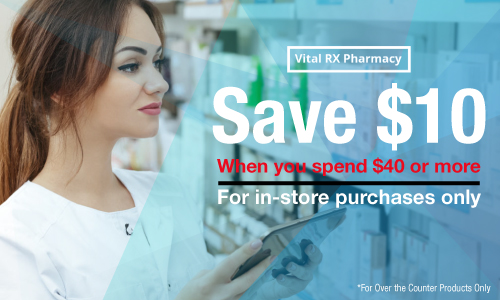 Brampton Pharmacy