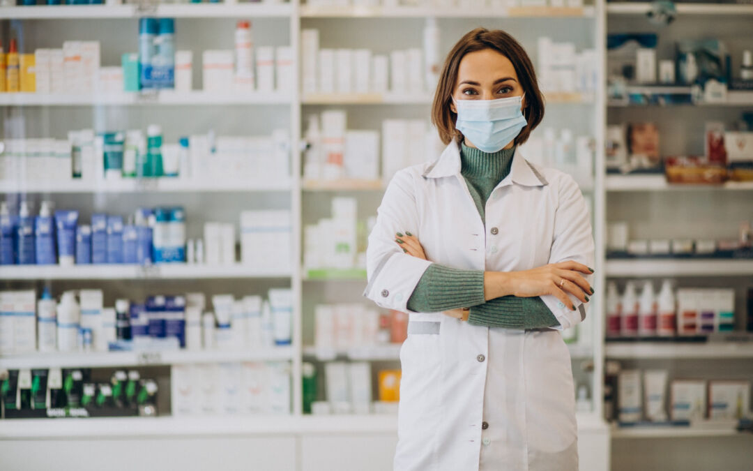 Your Friendly Neighbourhood Pharmacy